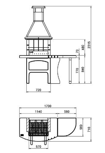 Productos novallar for Construccion de hogares a lena planos